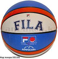 Мяч баскетбольный Fila 7