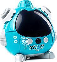 Робот Квизи, синий (Silverlit, США)
