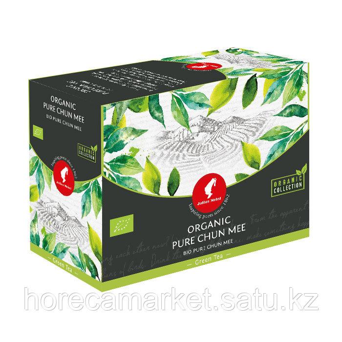 Зеленый чай Чун Ми 20×4