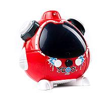 Робот Квизи, красный (Silverlit, США)