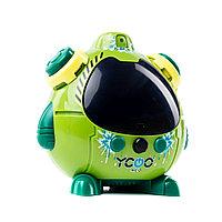 Робот Квизи, зеленый (Silverlit, США)