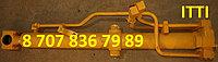Цилиндр подъема отвала  левый 154-63-X2020 23Y-89B-01500 SD22 SD23