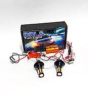 SMD led одинарный свет дневные ходовые огни + сигнал поворота