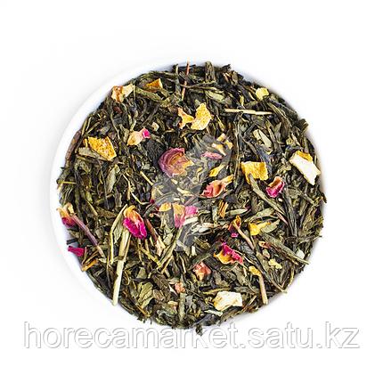Green Tea Grapeberry-Грейпберри 100 гр, фото 2