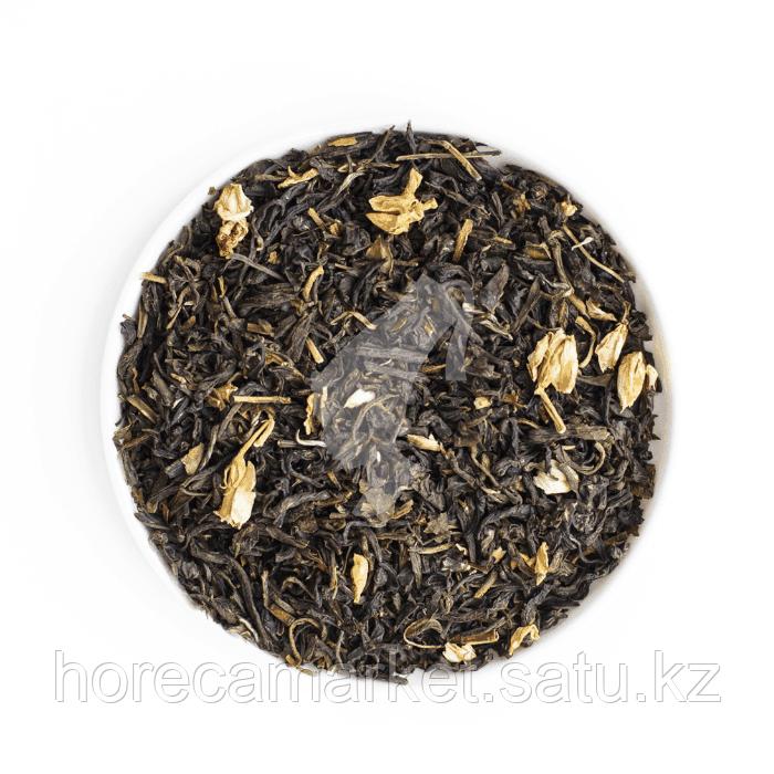 Green Tea Jasmine-Зеленый чай с Жасмином 250 гр