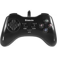 Геймпад проводной Defender Game Master G2