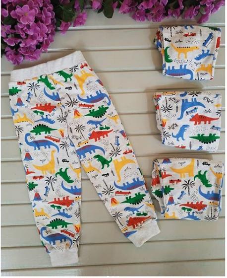 Штанишки Динозавры
