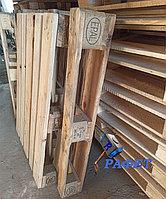 Поддон евростандарт EPAL 800*1200*145 мм, 2 сорт б/у