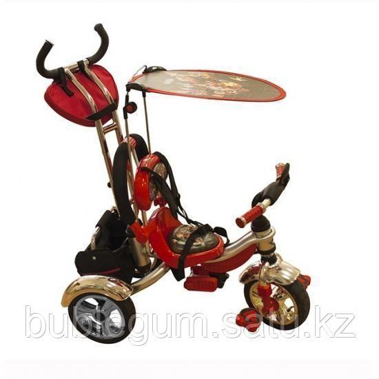 MARS TRIKE, велосипед 3-х колесный, НАДУВНЫЕ КОЛЕСА
