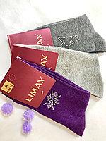 Носки женские демисезонные LIMAX 36-40 (в упаковке 12 шт)