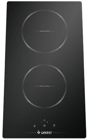 Встраиваемая поверхность Индукционная GEFEST ПВИ 4000
