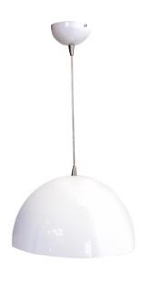 Светильник подвесной RODOS Е27 белый