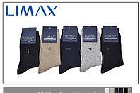 Носки подростковые демисезонные LIMAX 28-37 (в упаковке 12 шт)