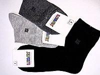 Носки подростковые хлопок LIMAX 28-37 (в упаковке 12 шт)