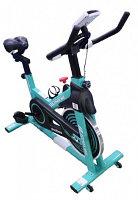 Велотренажер спин-байк