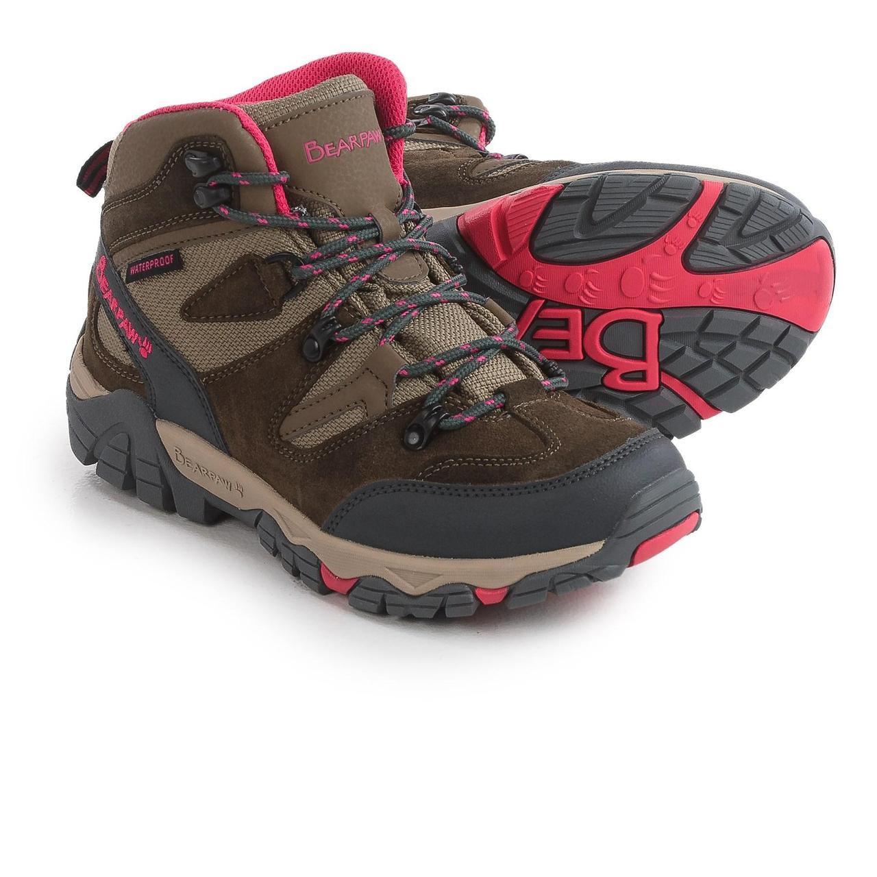 Bearpaw Женские ботинки 8899183123024