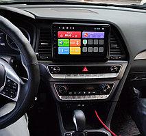 Магнитола для Hyundai Sonata 2020 Mac Audio