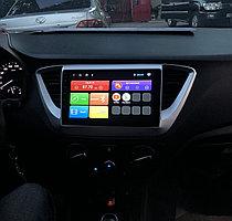 Магнитола Hyundai Accent 2017 Mac Audio ANDROID