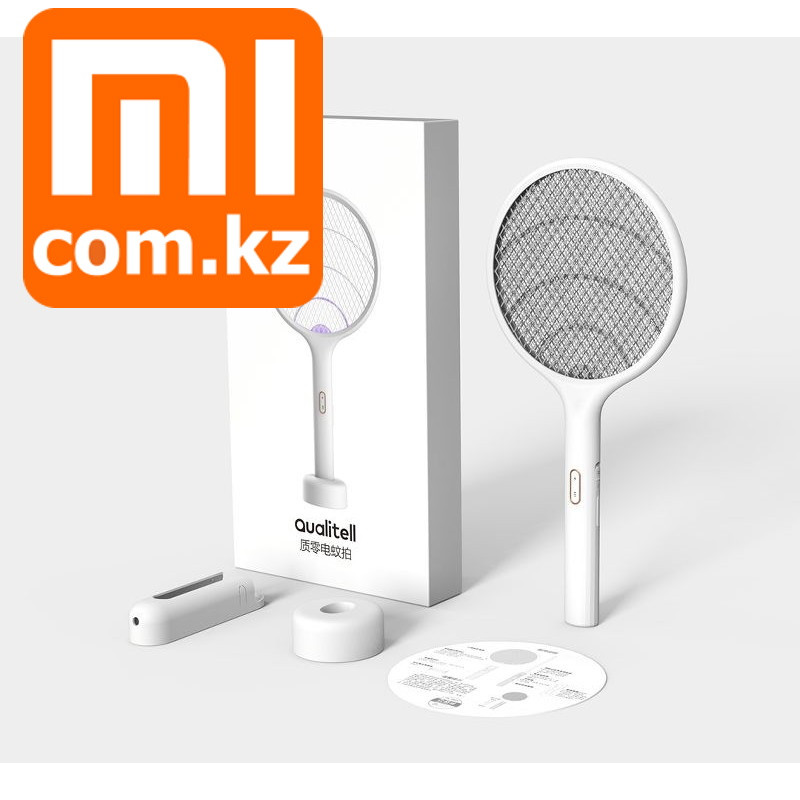 Электрическая мухобойка Xiaomi Mi Qualitell Electric Mosquito Swatter. Оригинал. Арт.6586