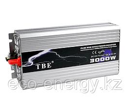 Инвертор  TBE 3500 Вт 12/24 В