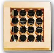 """Развивающая панель """"16 зеркал"""""""