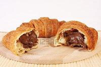 Шоколадные палочки из темного шоколада (чубук) идеальная начинка на круассан
