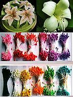 Тычинки для мастичных цветов
