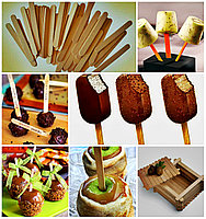 Палочки для мороженого