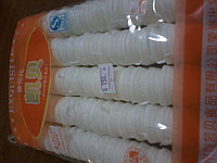 Вафельный съедобный конус для декора (100 шт.)