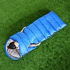 Мешок спальный кокон Alashankou E03 (180+30*75 см, 2,5 кг., PRC)