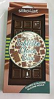 Силиконовая форма Tablette Choco Bar