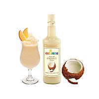 Сироп для кофе и коктейлей (кокос)