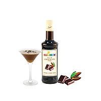 Сироп для кофе и коктейлей (шоколад)