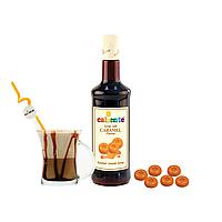 Сироп для кофе и коктейлей (карамель)