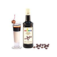 Сироп для кофе и коктейлей (кофе)