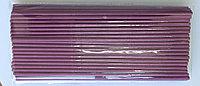 Бумажные палочки для кейкпопсов.