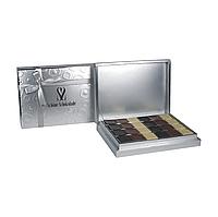 Шоколад Мадлен серебро