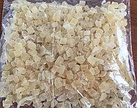 Цукаты ананас-кубики( натур)
