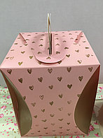 Коробка для куличей
