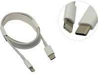 USB кабель Smartbuy iK-512FC white PD