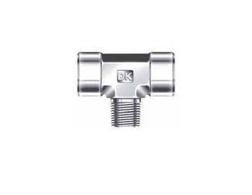 Резьбовой фитинг для труб - GTB разветвитель