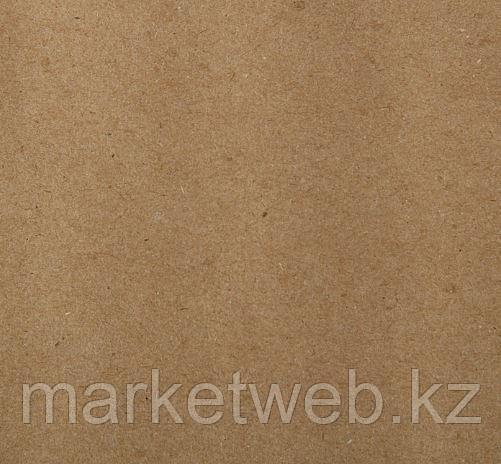 Бумага упаковочная крафт без печати, 70 г/м2, 0,72 х 10 м - фото 3