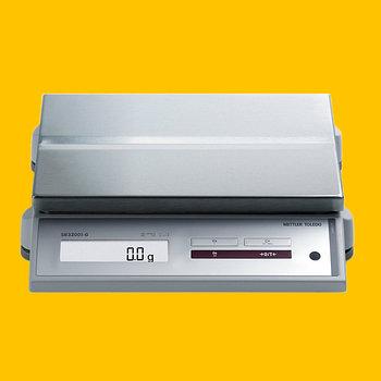 Весы для банков серии SB, SB-16001 , Меттлер Толедо