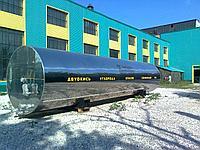 Резервуары для хранения жидкой двуокиси углерода объемом от 4 до 50 м3 РДХ-4,0-2,0 ..РДХ-50,0-2,0