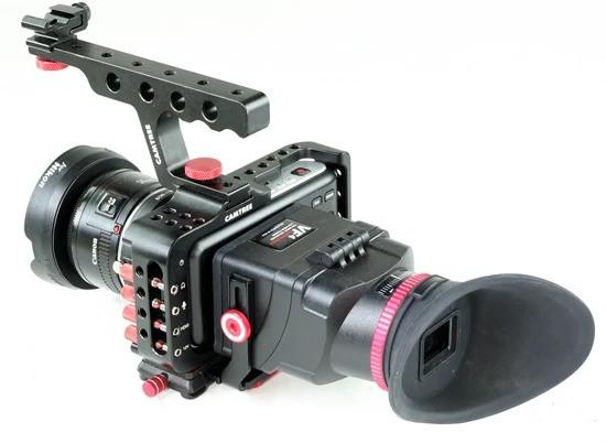 Cage Blackmagic Pocket 4K Camera  Клетка