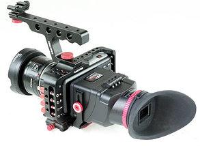 Cage Blackmagic Pocket 4K Camera  Клетка, фото 2