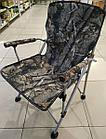 Кресло складное Alashankou (до 130 кг. PRC)