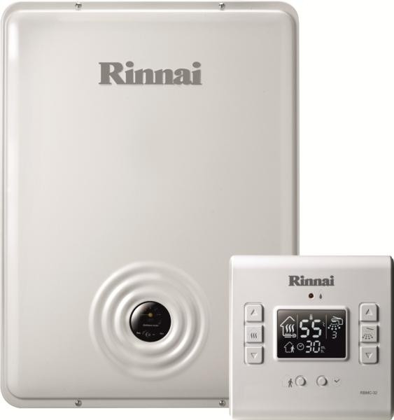 Котел газовый RINNAI RBK-158 KTU