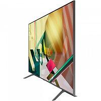 Телевизор Samsung QE85Q70TAUXCE QLED UHD Smart Black, фото 2