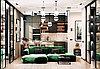 Дизайн гостиной, фото 2